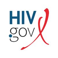 Logo of HIV.Gov
