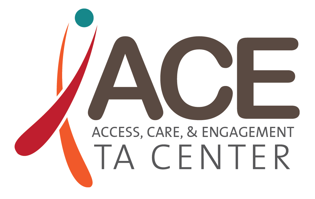 ACE TA Center logo