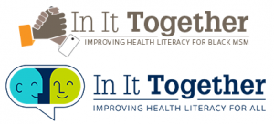 In It Together logos