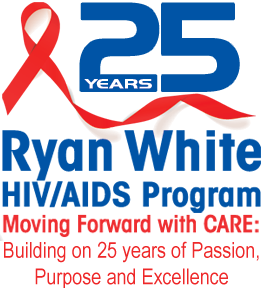 25 Years: Ryan White HIV/AIDS Program