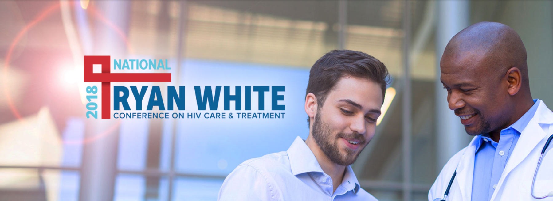 2018 Ryan White Conference on HIV Care and Treatment