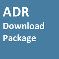 ADR Download Package