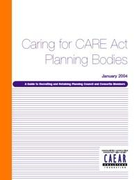 Caring For Planning Bodies