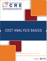 Cost Analysis Basics image