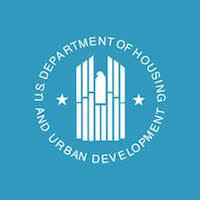 Housing and Urban Development logo