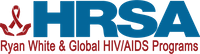 Logo of HRSA HIV/AIDS Bureau