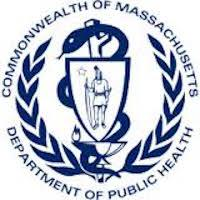 Logo of the Massachusetts Department of Public Health