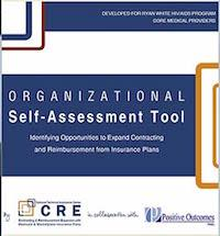 Organizational Self-Assessment Tool Identifying Opportunities to