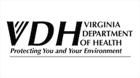 Logo of Virginia Department of Health