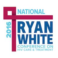 2016 Ryan White Conference Logo