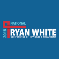 Ryan White 2018 Conference