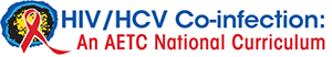Logo for HIV/HCV Co-infection Curriculum