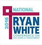 Ryan White Conference 2016 logo