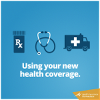 Using your new health coverage